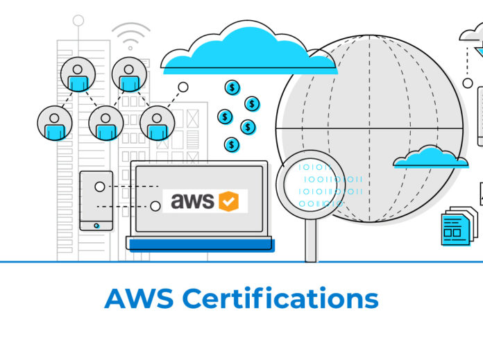 Feature Image - AWS Certifications - Great Learning