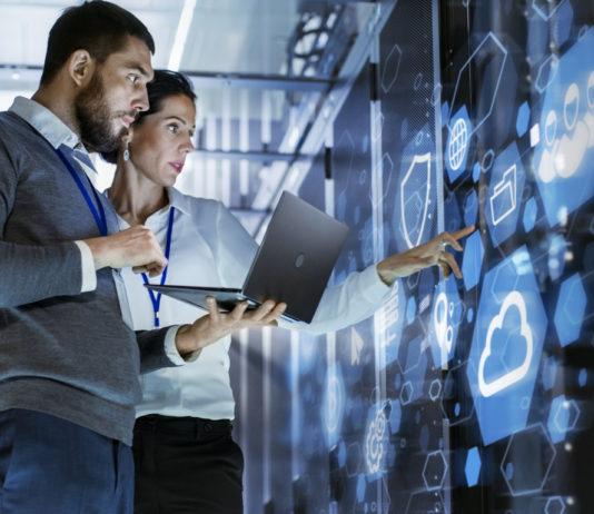 career in cloud computing