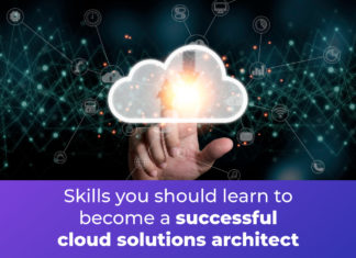 Cloud Solutions Architect