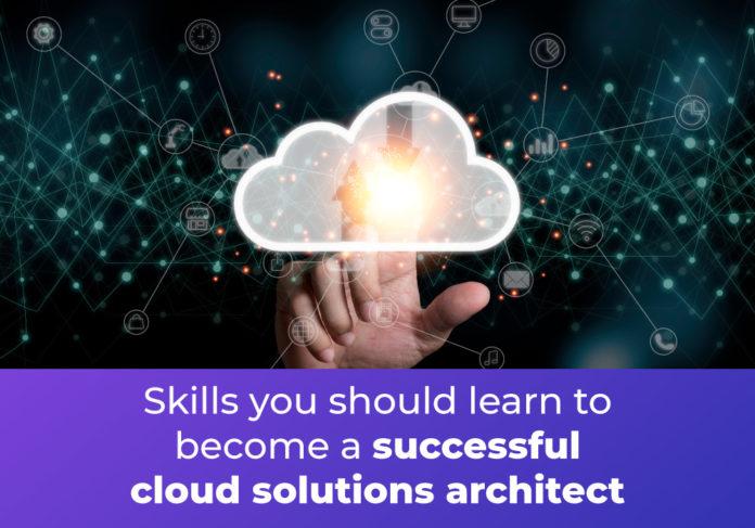 Cloud Solutions Architect
