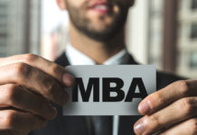 one-year MBA program