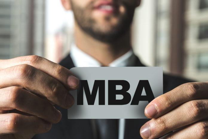 one-year MBA program