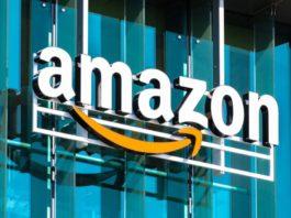 amazon use of big data