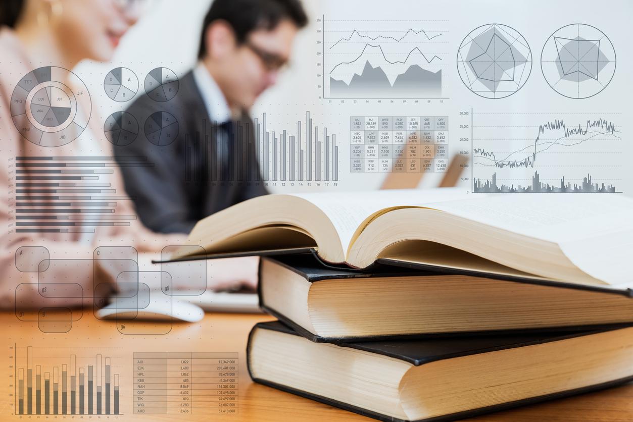 Data Science Books | Top Data Science Books to read in 2021