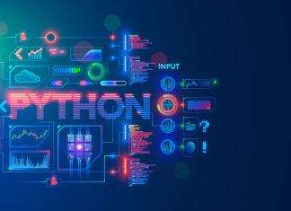 uses of python