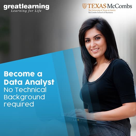 Become a Data Analyst