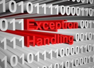 Exception Handling in C++