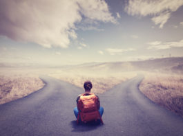 Career Crossroad