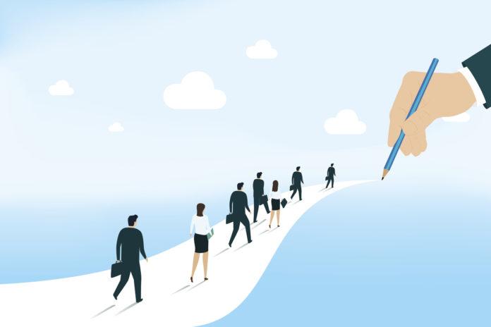 data science career path