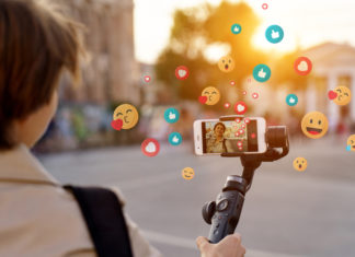 How to make instagram video