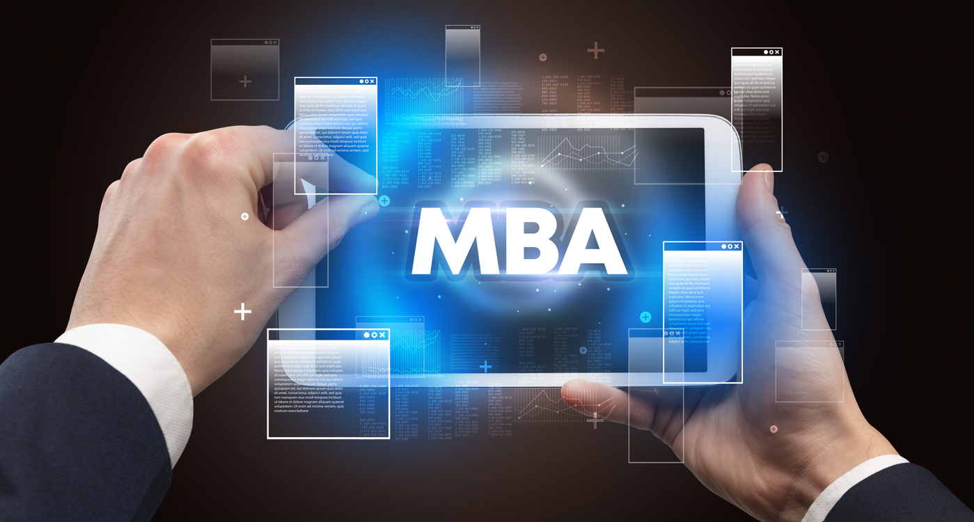 Data MBA is the new deal