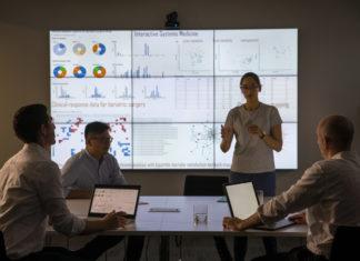 data science leaders