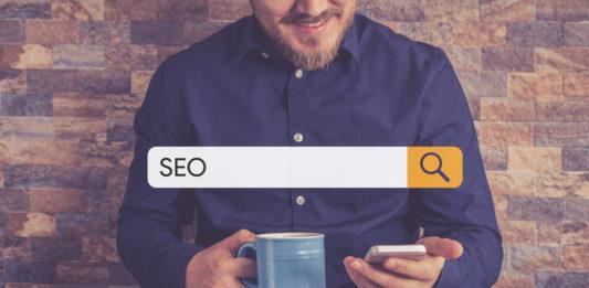 SEO for new website