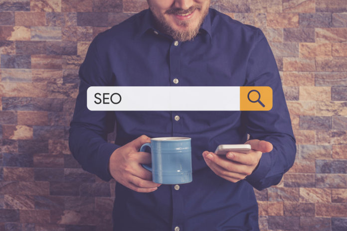 SEO for new website