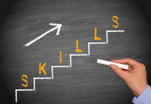 get started with upskilling