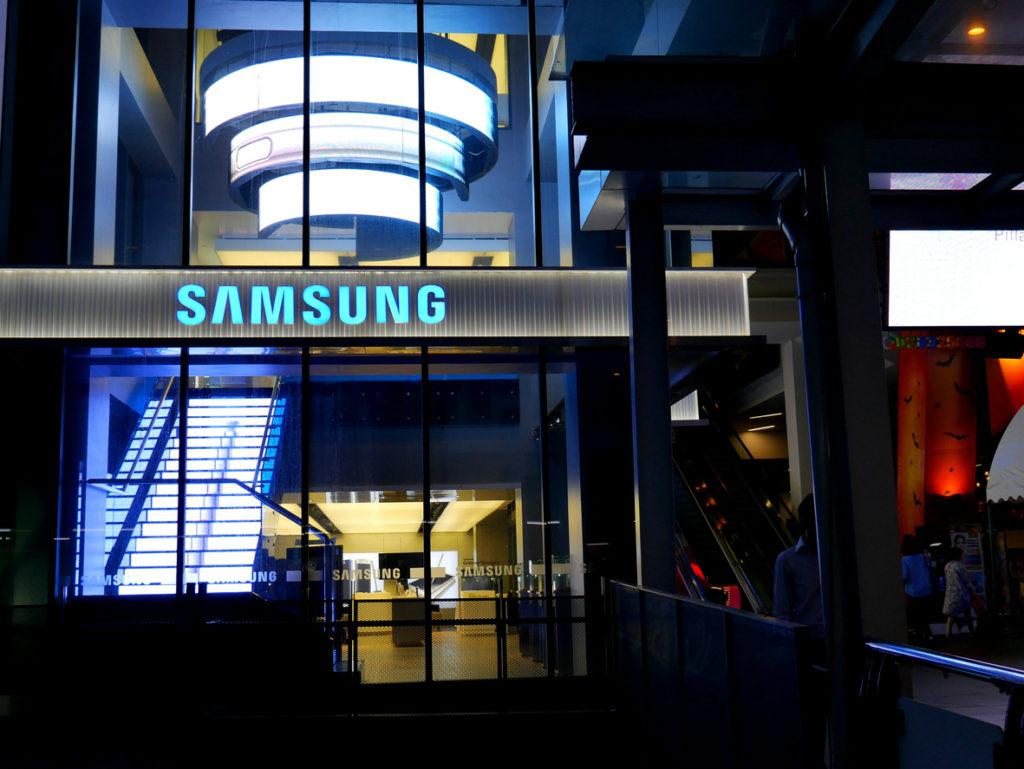 Samsung embraces Design Thinking