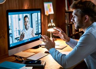 online MBA interviews