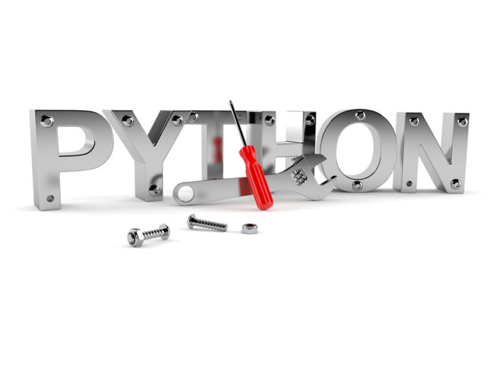 career in Python