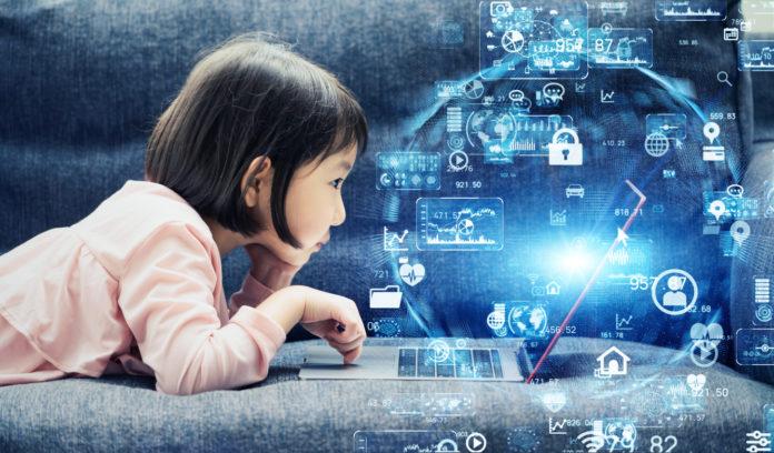 AI for children